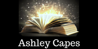B2B Fantasy Blog Tour - Ashley Capes