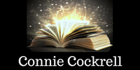 B2B Fantasy Blog Tour - Connie Cockrell