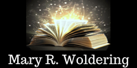 B2B Fantasy Blog Tour - Mary R. Woldering