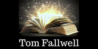 B2B Fantasy Blog Tour - Tom Fallwell